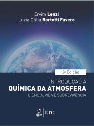 INTRODUCAO A QUIMICA DA ATMOSFERA - 2a ED - 2019