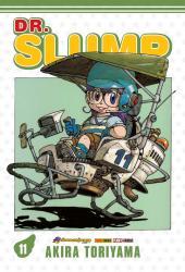 DR. SLUMP - VOL 11