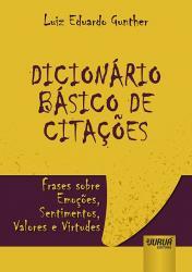 DICIONARIO BASICO DE CITACOES