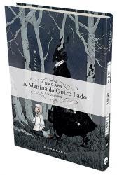 MENINA DO OUTRO LADO, A - VOL 01