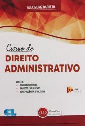 CURSO DE DIREITO ADMINISTRATIVO - 5a ED - 2019