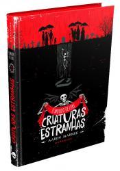 MUNDO DE LORE, O - CRIATURAS ESTRANHAS