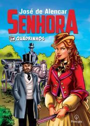CLASSICOS EM QUADRINHOS - SENHORA