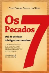 7 PECADOS QUE AS PESSOAS INTELIGENTES COMETEM, OS