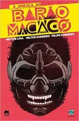 AMEACA DO BARAO MACACO, A