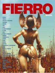 FIERRO BRASIL - VOL 2