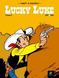 LUCKY LUKE - VOL 5  (1957-1959)