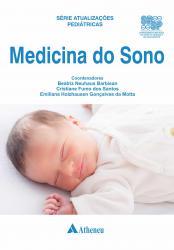 MEDICINA DO SONO - 1a ED - 2019