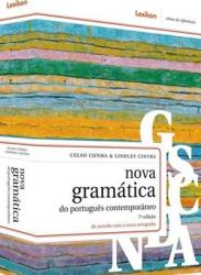 NOVA GRAMATICA DO PORTUGUES CONTEMPORANEO - 7a ED - 2016