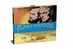 FLASH GORDON - O TIRANO DE MONGO
