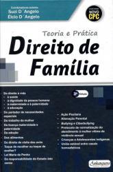 DIREITO DE FAMILIA - TEORIA E PRATICA - 3a ED - 2019