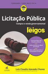 LICITACAO PUBLICA PARA LEIGOS