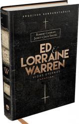 ED E LORRAINE WARREN - VIDAS ETERNAS