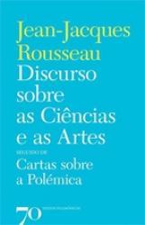 DISCURSO SOBRE AS CIENCIAS E AS ARTES