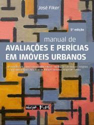 MANUAL DE AVALIACOES E PERICIAS EM IMOVEIS URBANOS - 5a ED