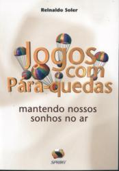 JOGOS COM PARA-QUEDAS - MANTENDO NOSSOS SONHOS NO AR