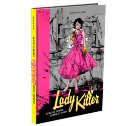 LADY KILLER - VOL 01