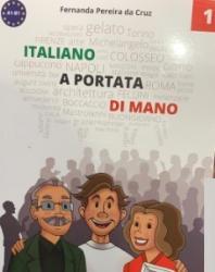 ITALIANO A PORTATA DI MANO - VOL 1