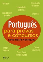 PORTUGUES PARA PROVAS E CONCURSOS