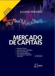 MERCADO DE CAPITAIS - 9a ED - 2019