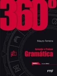 360 - APRENDER E PRATICAR GRAMATICA - VOL UNICO