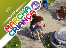 MARCHA CRIANCA - ARTE - 4 ANO
