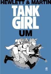 TANK GIRL - UM