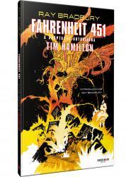 FAHRENHEIT 451 - A ADAPTACAO AUTORIZADA