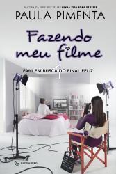 FAZENDO MEU FILME - VOL 4 - FANI EM BUSCA DO FINAL FELIZ - CAPA NOVA