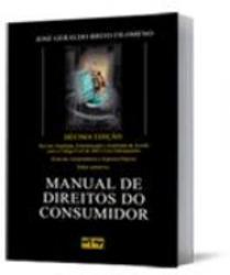 MANUAL DE DIREITOS DO CONSUMIDOR 2010 10a. ED