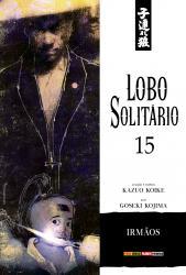 LOBO SOLITARIO - VOL 15