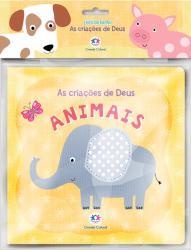 CRIACOES DE DEUS, AS - ANIMAIS