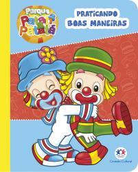 PATATI PATATA - PRATICANDO BOAS MANEIRAS