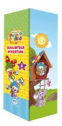 BOX TORRE - PATATI PATATA - BIBLIOTECA DIVERTIDA