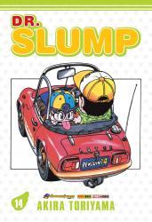 DR. SLUMP - VOL 14