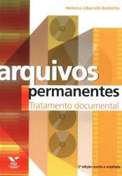 ARQUIVOS PERMANENTES TRATAMENTO DOCUMENTAL