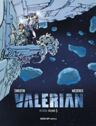 VALERIAN - VOL 5