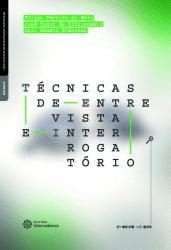 TECNICAS DE ENTREVISTA E INTERROGATORIO