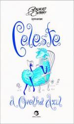 CELESTE, A OVELHA AZUL