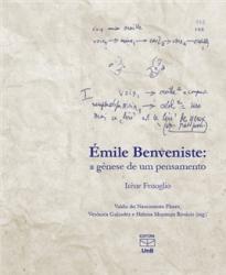 EMILE BENVENISTE - A GENESE DE UM PENSAMENTO