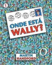 ONDE ESTA WALLY? - 2a ED
