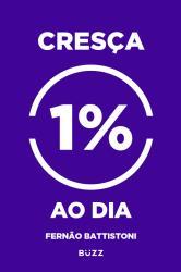 CRESCA 1 AO DIA