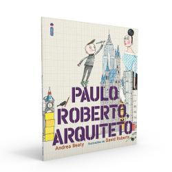 JOVENS PENSADORES - PAULO ROBERTO, ARQUITETO