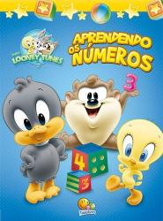 ATIVIDADES BABY LOONEY TUNES - APRENDENDO OS NUMEROS