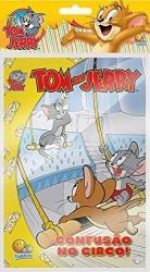 TOM E JERRY - KIT COM 8 LIVROS