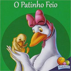 CLASSICOS ADORAVEIS - O PATINHO FEIO