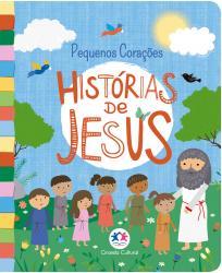 PEQUENOS CORACOES - HISTORIAS DE JESUS