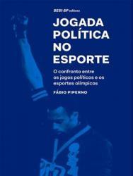 JOGADA POLITICA NO ESPORTE