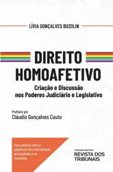 DIREITO HOMOAFETIVO - 1a ED - 2019