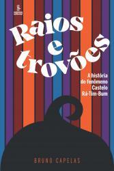 RAIOS E TROVOES